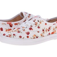 Keds Taylor Swift's Champion Eyelet Berry
