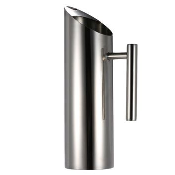 Stainless Steel Water Pitcher, 1.5L