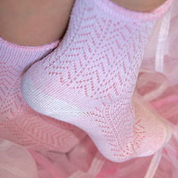 Socks by Sock Dreams » .Socks » Anklets » A Chevrons