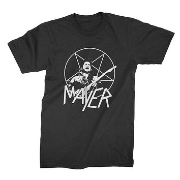 Mayer Slayer Shirt Dead and Company T Shirts