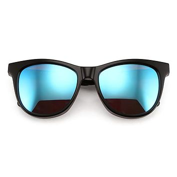 Wildfox - Catfarer Deluxe Black Sunglasses
