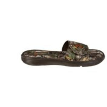 Under Armour Men's UA Ignite Camo II Slides