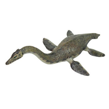 Starz Jurassic World Park Plesiosaur Plesiosaurus Plastic Dinosaur Toys Model Action Figures Boys Xmas Christmas Gift for kids