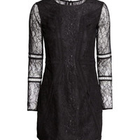 Lace Dress | Product Detail | H&M