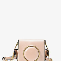 Scout Medium Leather Camera Bag | Michael Kors