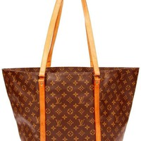 Louis Vuitton Sac Shopping 5627 (Authentic Pre-owned)