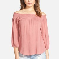 Women's Leith Off the Shoulder Top