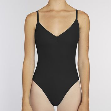 Pinch Front Leotard by Bullet Pointe
