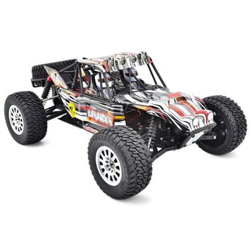 professional brushless Electric RC Car FS-53910 Brushed Motor High speed Remote Control rc car buggy off load truck toy model
