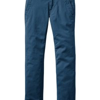 Gap Boys Factory Skinny Fit Khakis