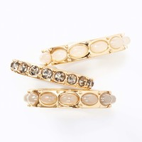 Boutique Stackable Rings