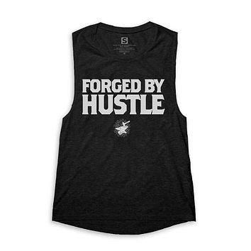 Forged By Hustle (Medium)