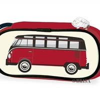 VW Classic Bus Multi-Use Storage Case