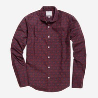 The Unbutton-Down | Bonobos