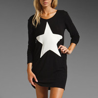 Backstage Starchild Jumper Dress in Black from REVOLVEclothing.com