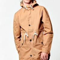 Rhythm Nevermind Jacket - Mens Jacket - Natural