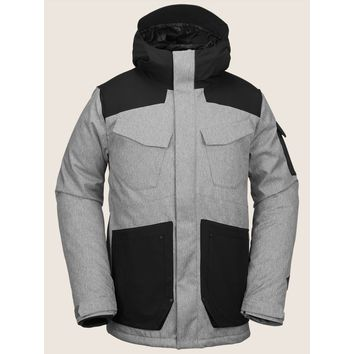 Volcom Inferno Insulated Jacket