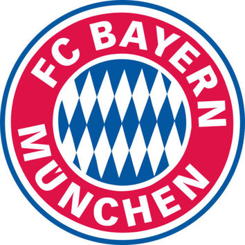 Bayern Munich Team Crest Iron on Screen Print fabric Machine Washable transfer | eBay