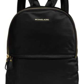 MICHAEL Michael Kors Nylon Large Backpack, a Macy's Exclusive Style | macys.com