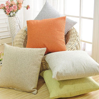 Home Decor Pillow Cover 45 x 45 cm = 4798350596