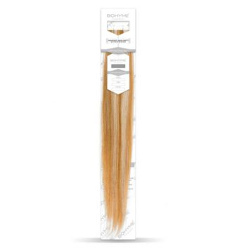Bohyme Tape In Hair Extensions: Silky Straight