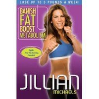 Jillian Michaels Fitness #3