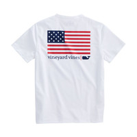 Performance vv Flag T-Shirt