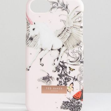 Ted Baker Enchanted Dream iPhone Clip Case at asos.com
