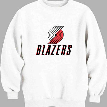 Portland Trail Blazers Sweater for Mens Sweater and Womens Sweater *