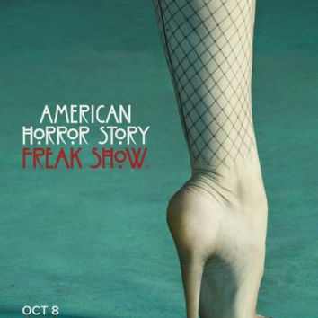 American Horror Story FREAK SHOW 11inx17in Mini Poster
