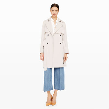 Rasa Soft Trench