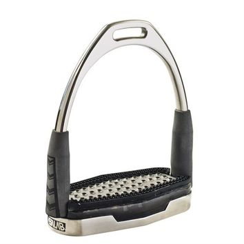 Metalab Air System Stirrup Irons