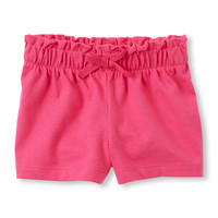Toddler Girls Shorts | The Children's Place