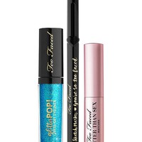 Too Faced 3-Pc. Mermaid Glitter Set, Created for Macy's Beauty - Shop All Brands - Macy's