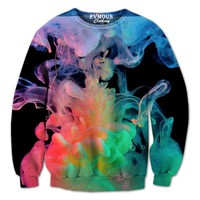 """""""Colorful Smoke"""" from FVMOUS CLOTHING"""