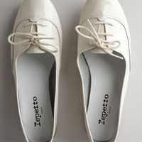 Repetto / Nelson Low Cut Oxford | La Garonne