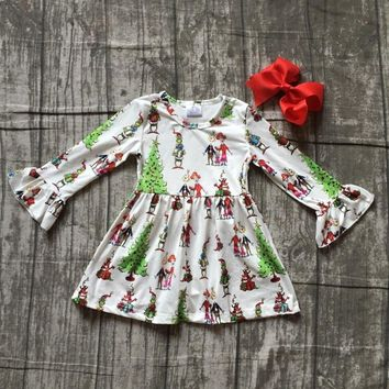 8493d399a Best Baby Girl Boutique Dresses Products on Wanelo