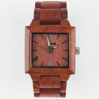 Wewood Callisto Watch Brown One Size For Men 25241040001