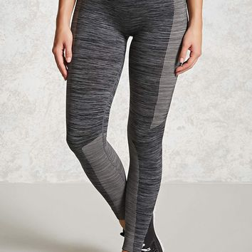 Active Space-Dye Leggings