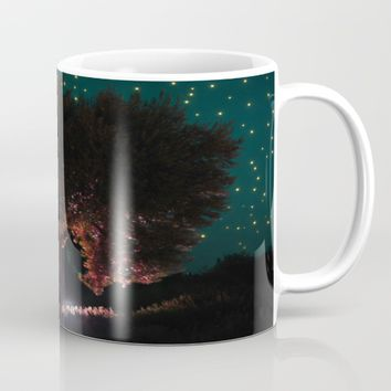 Olive Tree | Niarchos Foundation Cultural Center |  Mug by Azima