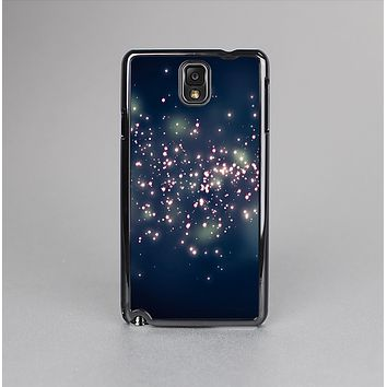 The Dark & Glowing Sparks Skin-Sert Case for the Samsung Galaxy Note 3
