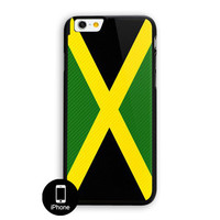 Drapeau Jamaique Jamaica Flag iPhone 6 Plus Case