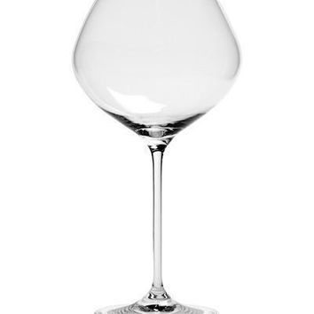 Eventi Wine Glasses S/6 for Red wines aged in Barrels