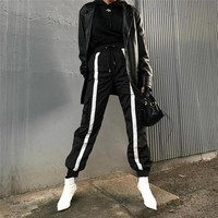 lateral streets jogger sweatpants