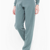 French Terry Lounge Pant | American Apparel
