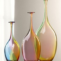 "Kosta Boda ""Fidji"" Bottles - Home Decor - for the home - Macy's"