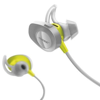 Bose® SoundSport™ Wireless Earphones with Case - 8115840 | HSN