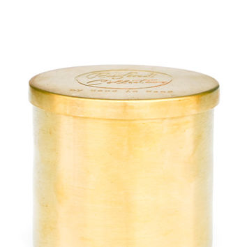 Rainforest Collection Soy Candle