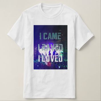EDM/Ravers/Music Festival T-shirt