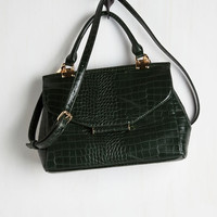 Vintage Inspired Gallant and Talented Bag by ModCloth